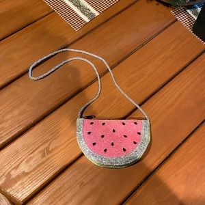 Other - Watermelon purse 🍉